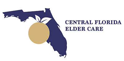 Central Florida Elder Care Logo